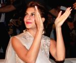 Jacqueline Fernandez at Delhi International Film Festival