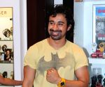 Ranvijay promoted Casio watches