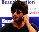 Honorary doctorate for SRK: Not a policy to confer it on same person twice, says MHRD official