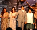 Statue of Superstar Rajesh Khanna