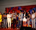Grand Masti team at Malhar Festival 2013
