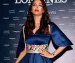 Aishwarya Rai Bachchan at the inauguration of new Longines Boutique