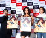 Bollywood actress Bipasha Basu at the launch of Filmfare Magazine in Mumbai.