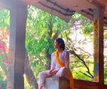 Janhvi Kapoor visits Tirupati