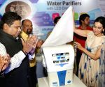Karishma Kapoor at a product promotion
