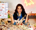 Free Photo: Sonakshi Sinha collaborates with Fankind
