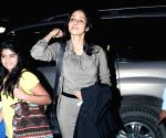 Bollywood stars leave for IIFA