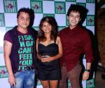 Launch of Barbeque Nation Restaurant
