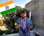 Raveena Tandon, Amrita Rao, RJ Anmol raise funds for national-level archer Arjun Yadav