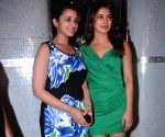 Ishaqsaade success party