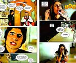 Bollywood movies get comicbook avatars