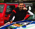B'wood producer begins nationwide rally on Gandhi Jayanti