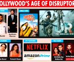 Bollywood's Age of Disruptors