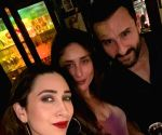 This is how Saif, Kareena celebrated 7th wedding anniversary