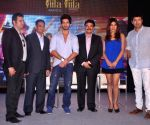 Jaypee IIFA press meet