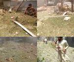 Free Photo: Bomb blast near Hafiz Saeed's house in Lahore kills 2