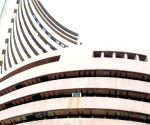 Sensex drops over 300 points, finance, banking stocks plunge
