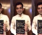 Book covers can make or break the deal: Ahlawat Gunjan