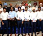 Book on biography of Indian hockey players released
