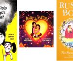 Bookshelf: Books that spotlight children's mental health