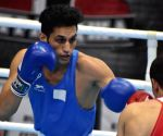 Free Photo: Boora storms into semis, confirms India's first medal at the 72nd Strandja Memorial Tournament