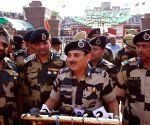 Independence Day celebrations - KK Sharma