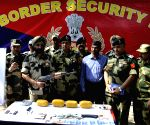 BSF guns down two smugglers near Pakistan border