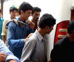 Attari (Punjab): Indian government releases 14 Pakistani fishermen as a goodwill gesture