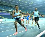 Tiny Botswana awards its World Athletics Relays bronze winning team