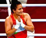 Olympics: Boxer Pooja Rani loses quarterfinal bout