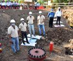 BPCL 're-routes' Nashik-Mumbai oil pipeline for safety