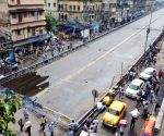 Brabourne Road flyover remains closed