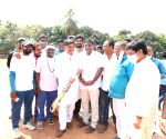 Free Photo: Brahmin priests cricket tourney in Andhra Pradesh
