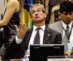 BRAZIL BRASILIA PARLIAMENT ROUSSEFF IMPEACHMENT