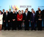 Sixth BRICS Summit