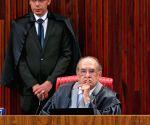 BRAZIL BRASILIA JUSTICE TRIAL LAST PRESIDENTIAL RACE