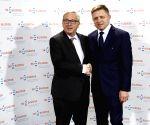 SLOVAKIA BRATISLAVA PM EU MEETING
