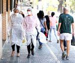 Brazil's Covid-19 death toll nears 158,000