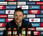 COVID-19: McCullum happy to be home even though he misses IPL carnage