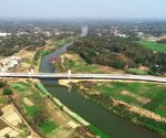 Bridge over River Feni bridge to strengthen India-B'desh ties(IANS Special)