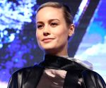 We are still looking for equality, safety: Brie Larson