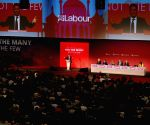 Keir Starmer replaces Jeremy Corbyn as UK's Labour leader