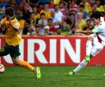 AUSTRALIA-BRISBANE-AFC ASIAN CUP-QUARTERFINAL-CHN VS AUS