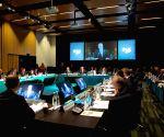 Brisbane (Australia): G20 summit