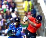Birmingham (England): T20 Match - India vs England