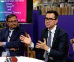 British Council collaborate with Sangit Kala Mandir