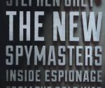 Do spies still have a future? (Book Review) (With Image)