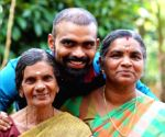 Bronze for us is as good as gold: Sreejesh's mother