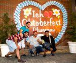 BRAZIL BRUMENAU BEER FESTIVAL OKTOBERFEST