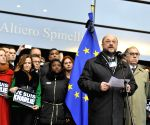 BELGIUM EU FRANCE ATTACK MOURNING